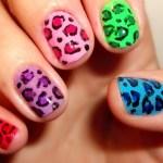 como decorar uñas fácilmente