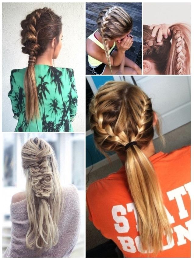pasos para peinados de moda