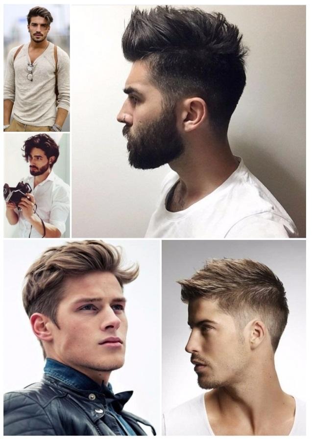 ultimos peinados de moda para hombres