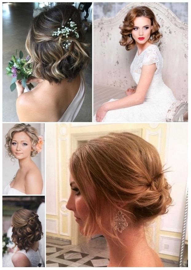 Peinados de novia pelo suelto con ondas