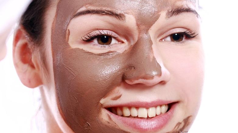 mascarillas para aclarar la piel fáciles de preparar