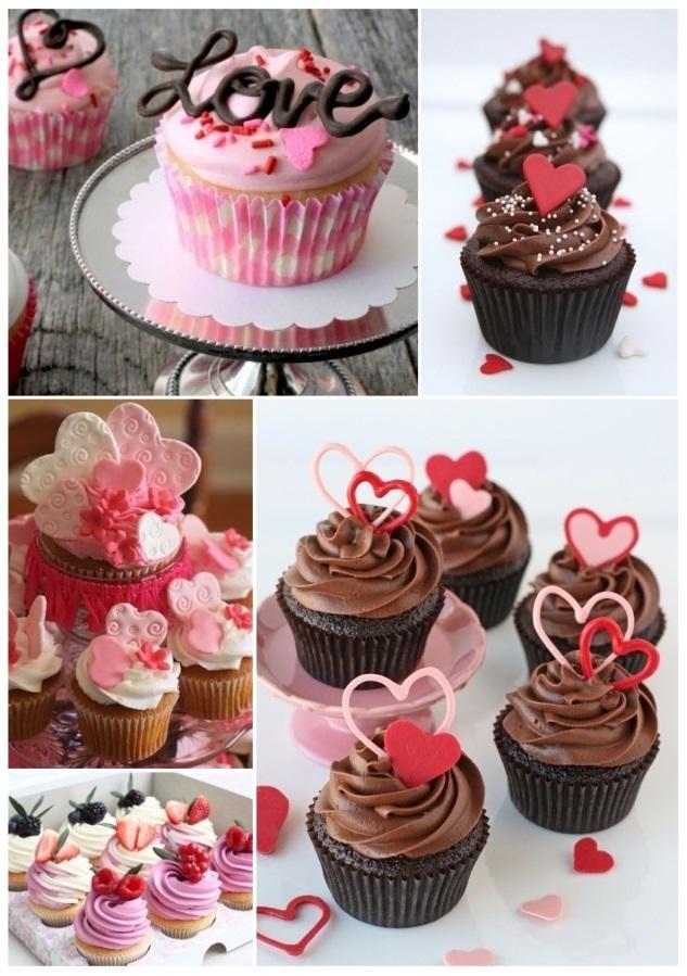 como decorar para San Valentín 7