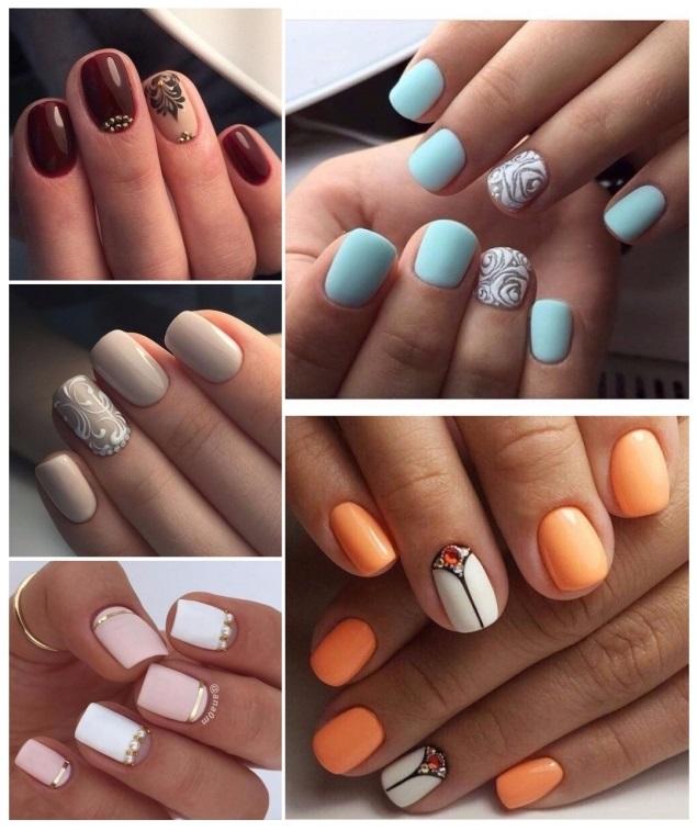 colores de uñas elegantes