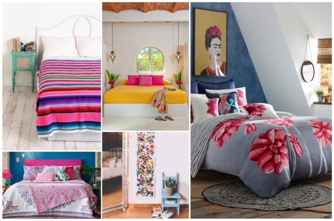 decoraci n estilo mexicano 50 ideas para decorar tu hogar On decoracion estilo mexicano