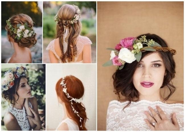 Peinados con tocado: ¡40 ideas para llevar tocado en tu cabello!