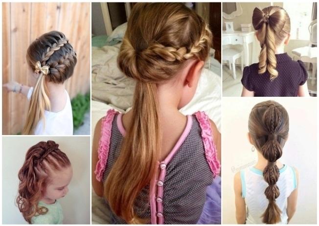 peinados para boda cabello largo