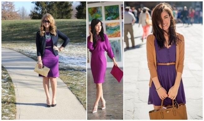 Su Como Color Segun El Un Combinar Vestido Combina z1HSYxz
