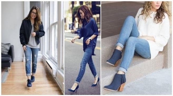 Como Combinar Zapatos De Acuerdo A Su Color Y Estilo
