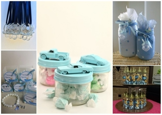 RECUERDOS PARA BABY SHOWER: ¡80 ideas de regalitos económicos!