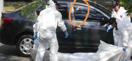 Video|Dos hombres fueron ejecutados por sicarios al sur de Cali.