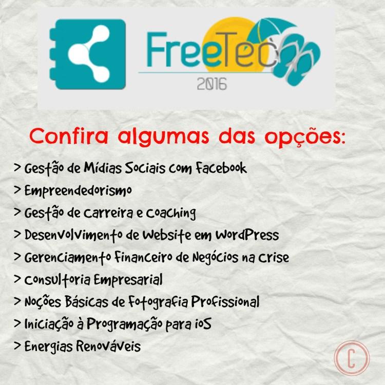 freetec capa