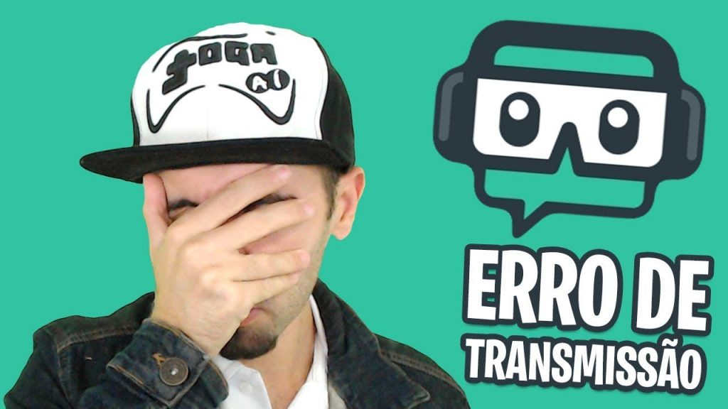 CHAVE DE TRANSMISSÃO Streamlabs OBS para lives no YOUTUBE, TWITCH e FACEBOOK