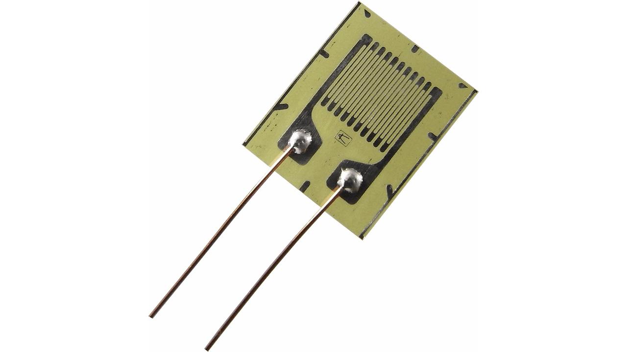 Extensômetros de resistência elétrica (strain gages)