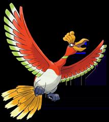Hazte con Lugia y Ho-oh en Pokémon Oro y Plata (1/6)