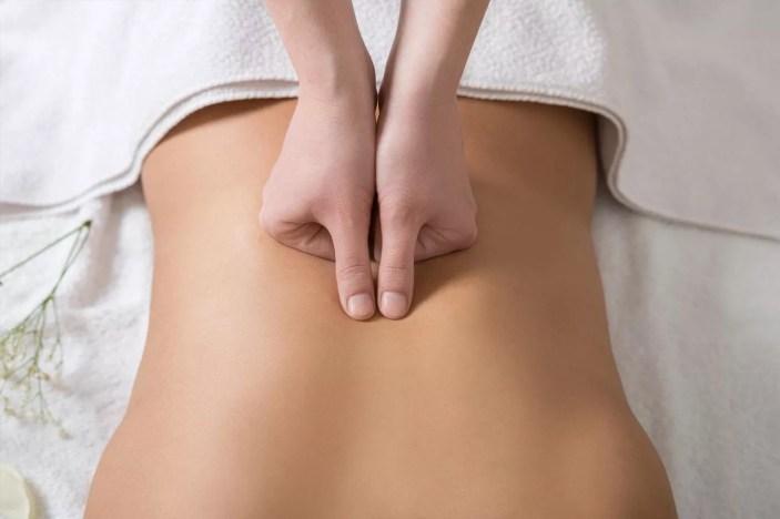 Las mejores apps para consentirte en casa - beneficios-de-los-masajes
