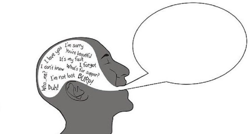 diccionario cerebral palabras region cerebro dislexia