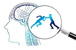 cerebro persistencia felicidad