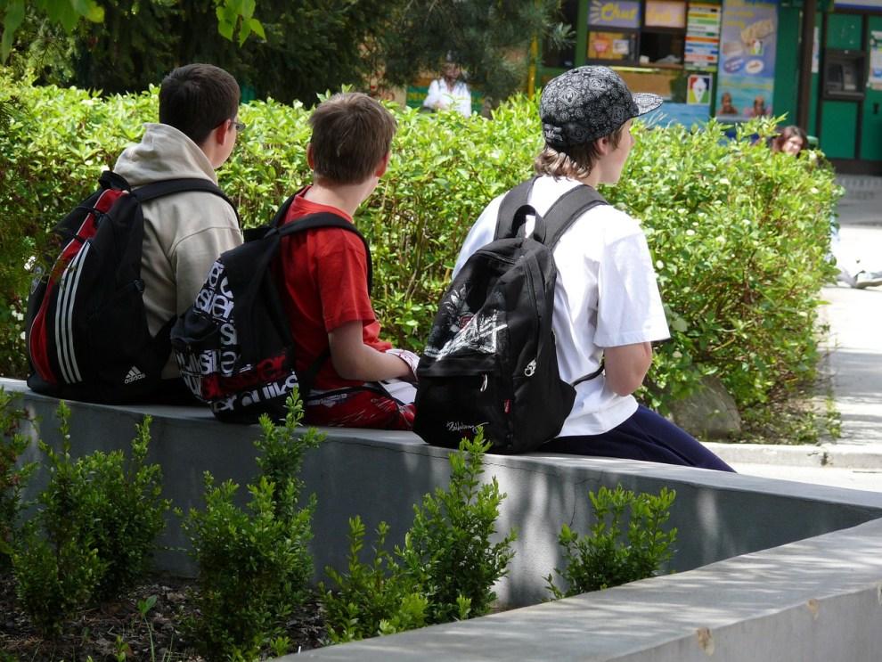 estudiantes pertenencia