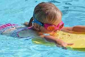 natacion educacion leer escribir actividad