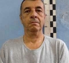 Photo of Imputado recluso como presunto integrante del grupo delincuencial Los Gatos, dedicado a la piratería terrestre en todo el país