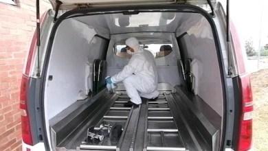 Photo of Según el último reporte del Ministerio de Salud, en Colombia, las muertes por coronavirus ascendieron a 112