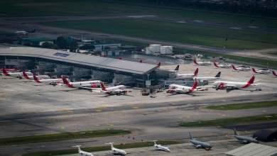 Photo of Tras el quiebre de la aerolínea Avianca