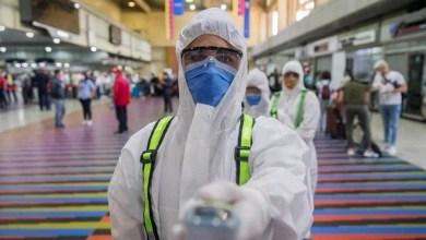 Photo of En Colombia se iniciarán las pruebas de un dispositivo que detecta si el usuario está contagiado de coronavirus