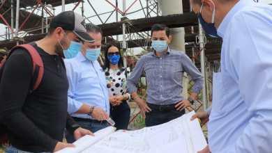 Photo of Reactivarán obras del Centro Regional de Atención a Víctimas de Ibagué