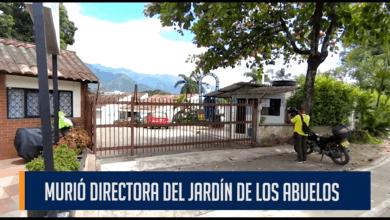 Photo of Murió directora del Jardín de los Abuelos  de Ibagué como consecuencia del Covid-19