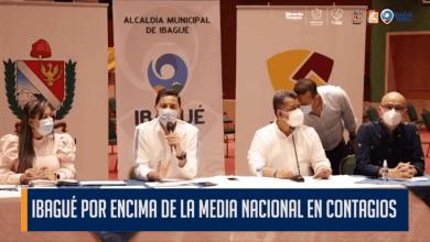 Photo of El 50% de los pacientes que llegan a  las Unidades de Cuidados Intensivos en Ibagué por coronavirus pierden la vida