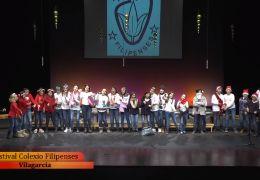 Nadal 2017: Festival Filipenses Vilagarcía