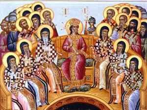 Concilio de Calcedonia (451)