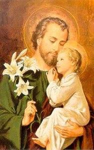 San José, Patriarca del Pueblo de Dios