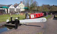 Kinver Lock 11.