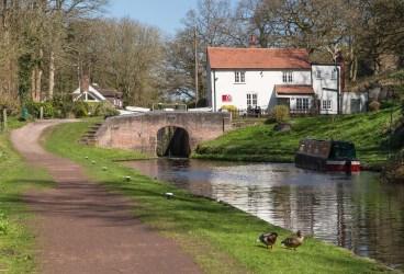 Hyde Lock 12.