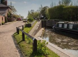 Curdworth Bottom Lock 11.