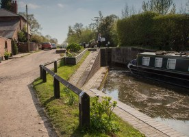 Curdworth Bottom Lock 11.