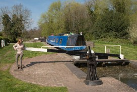 Otherton Lock 36