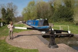 Otherton Lock 36