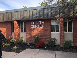 healthcenter