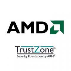 Parceria entre ARM e AMD