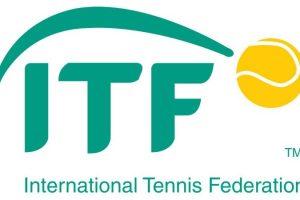 Logo ITF
