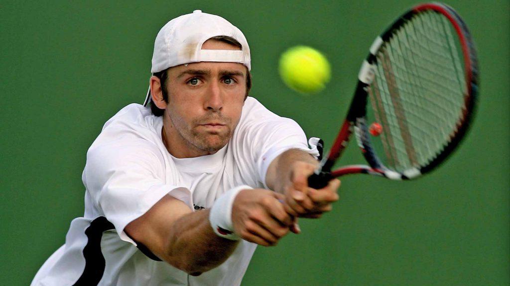 Benjamin Becker se retira del tenis