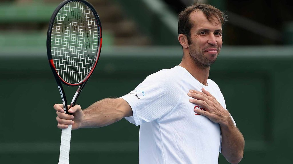 Radek Stepanek se retira del tenis