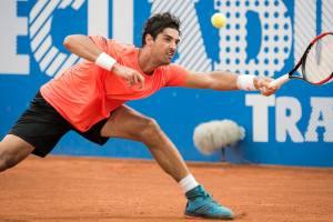 Bellucci en el ATP de Quito