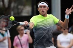 Leonardo Mayer ATP Sidney