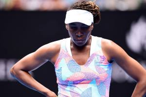 Venus Open de Australia 2018