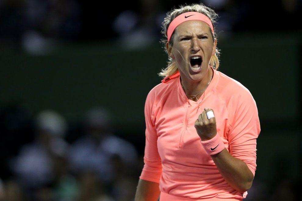 Por qué gritan los tenistas