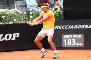 Jugadores con más victorias en el Masters 1000 Roma