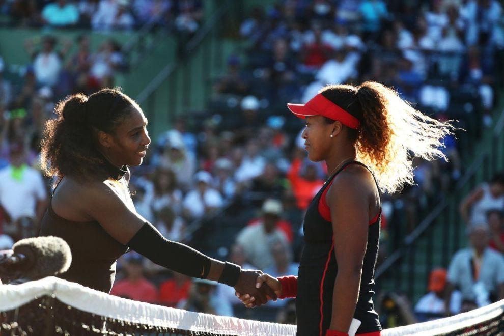 Puntos que defiende el top-10 femenino hasta el US Open